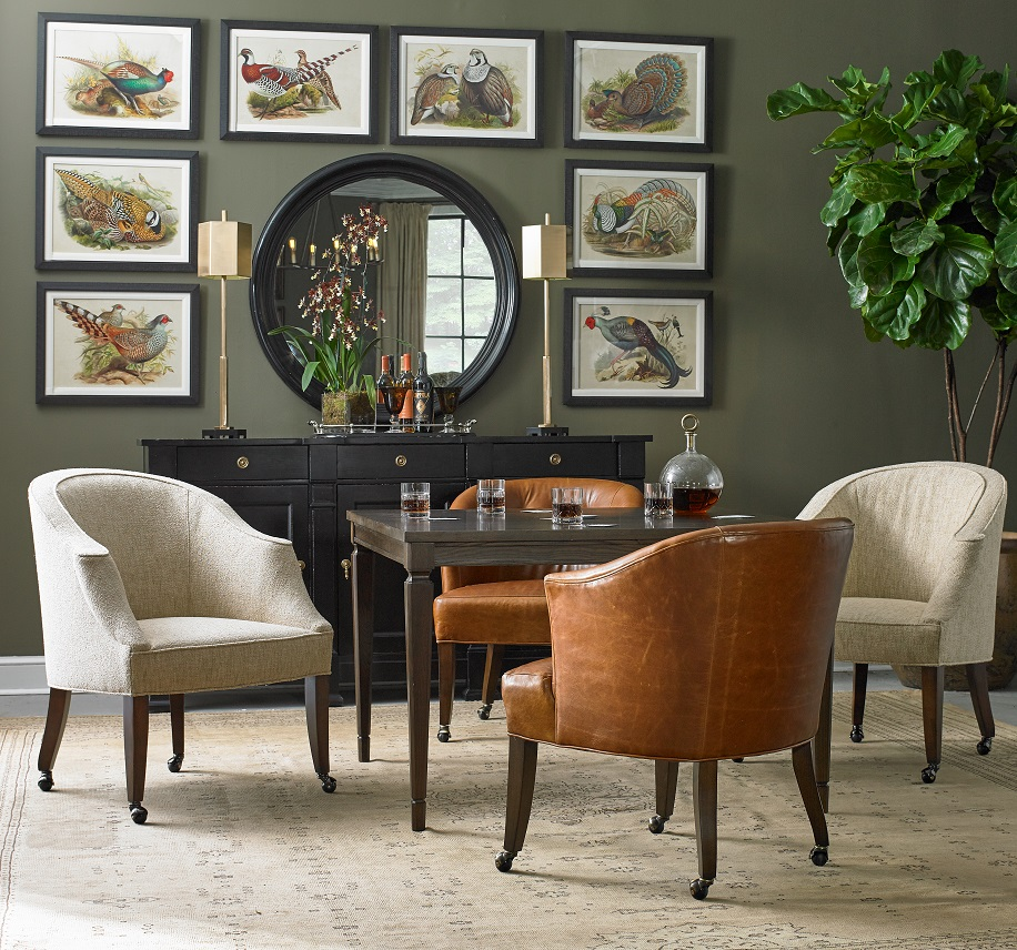 Swell Designer Collections Custom Offerings Star At High End Pabps2019 Chair Design Images Pabps2019Com
